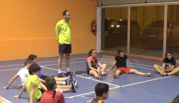 El Bádminton Huesca afronta su 20 Aniversario con renovadas ilusiones